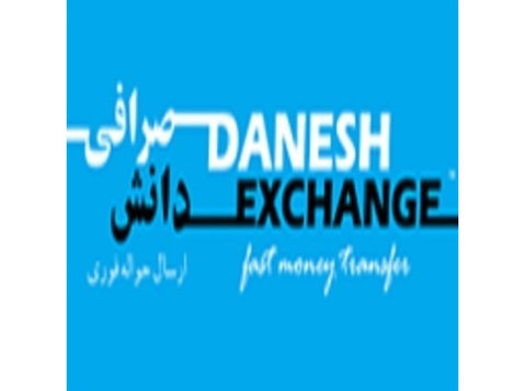 danesh Exchange - Boronia - Currency Exchange