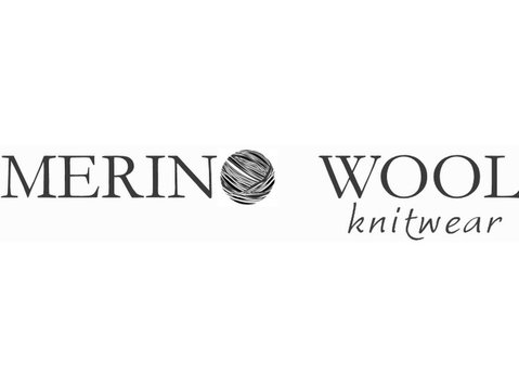 Merino Wool Knitwear - Clothes