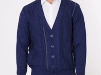 Merino Wool Knitwear (1) - Clothes