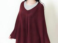 Merino Wool Knitwear (2) - Clothes