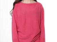 Merino Wool Knitwear (3) - Clothes