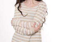 Merino Wool Knitwear (4) - Clothes