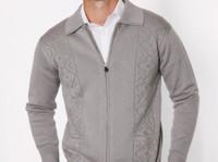 Merino Wool Knitwear (5) - Clothes