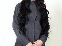 Merino Wool Knitwear (6) - Clothes