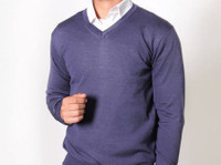 Merino Wool Knitwear (7) - Clothes