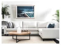 Urban Rhythm (2) - Furniture
