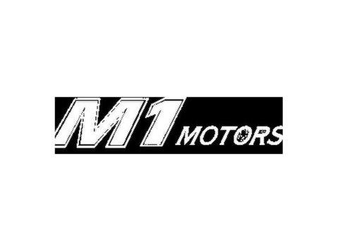 M1 Motors - Car Repairs & Motor Service