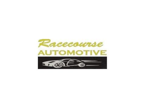 Racecourse Automotive - Car Repairs & Motor Service