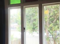 Sound Proof Windows (1) - Windows, Doors & Conservatories