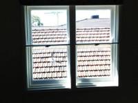Sound Proof Windows (4) - Windows, Doors & Conservatories