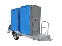 Australian Portable Toilets (2) - Shopping
