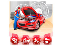 GP Mobile Mechanic (1) - Car Repairs & Motor Service
