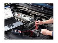 GP Mobile Mechanic (3) - Car Repairs & Motor Service