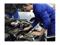 GP Mobile Mechanic (5) - Car Repairs & Motor Service