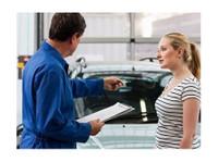 GP Mobile Mechanic (7) - Car Repairs & Motor Service