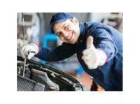 GP Mobile Mechanic (8) - Car Repairs & Motor Service
