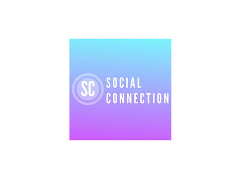 Social Connection - Marketing & PR
