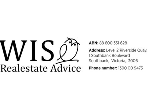 WISE REAL ESTATE ADVICE PTY. LTD. - Estate Agents