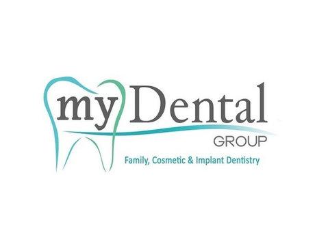 Mydental Group - Dentists