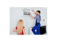 Chill Star (1) - Plumbers & Heating