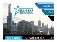 Chill Star (2) - Plumbers & Heating
