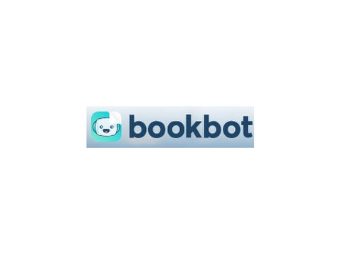Bookbot - Toys & Kid's Products
