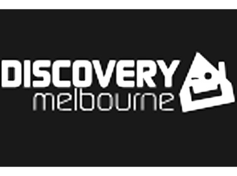 Discovery Melbourne - Hotels & Hostels