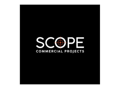 Scope Commercial Projects - Building & Renovation