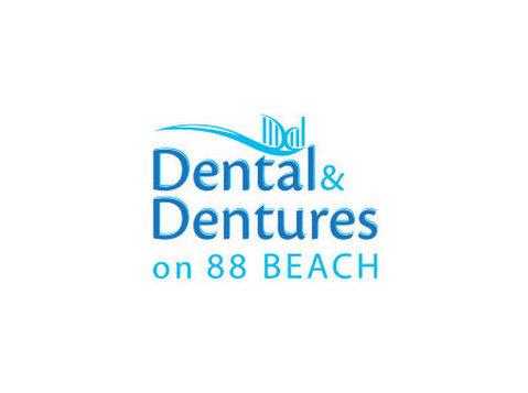 Dental & Dentures on 88 Beach - Dentists