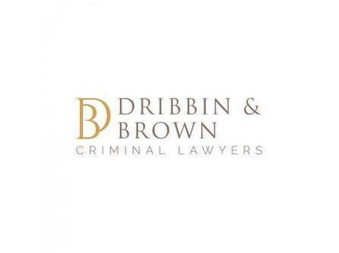 Dribbin & Brown Criminal Lawyers - Lawyers and Law Firms