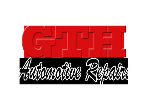GTH Automotive - Car Repairs & Motor Service