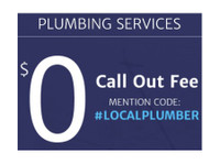 24 Hour Plumber Melbourne (1) - Plumbers & Heating