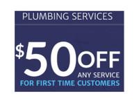 24 Hour Plumber Melbourne (2) - Plumbers & Heating