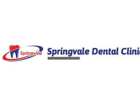 Springvale Dental Clinic - Dentists