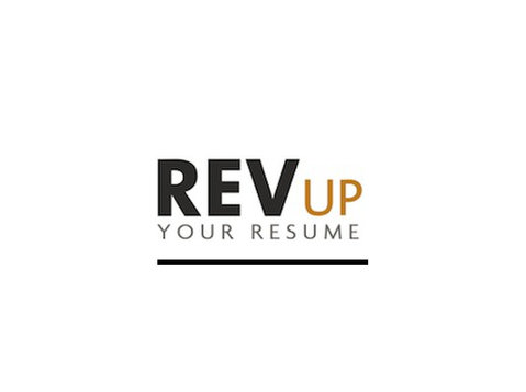 Rev-up Your Resume - Employment services