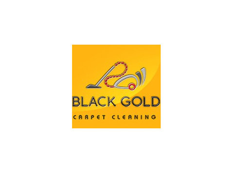 Black Gold Carpet Cleaning - Cleaners & Cleaning services