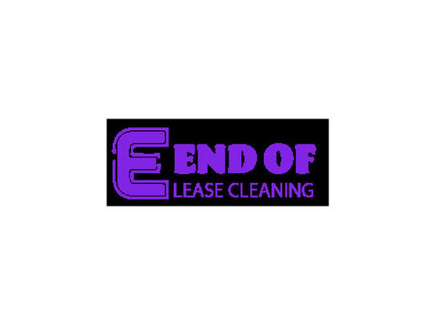 End of Lease Clean Melbourne - Cleaners & Cleaning services