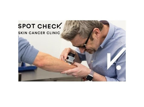 Spot Check Skin Cancer Clinic - Hospitals & Clinics