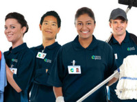 Clean Group Melbourne (1) - Cleaners & Cleaning services