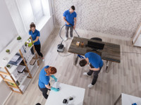 Clean Group Melbourne (2) - Cleaners & Cleaning services