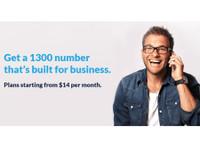 Alltel Pty Ltd (2) - Mobile providers