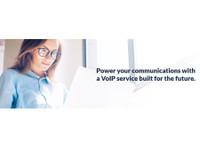 Alltel Pty Ltd (3) - Mobile providers