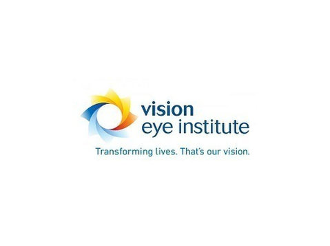 Vision Eye Institute - Opticians