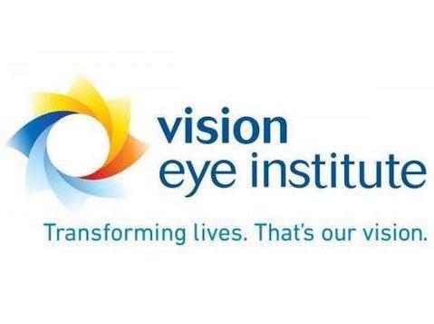 Vision Eye Institute - Opticians