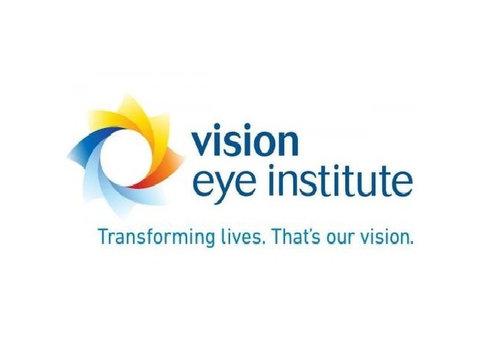 Vision Eye Institute - Alternative Healthcare