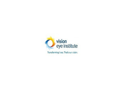 Vision Eye Institute - Doctors