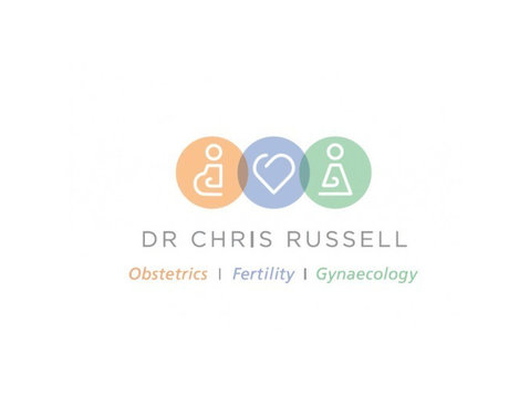 Dr Chris Russell - Doctors