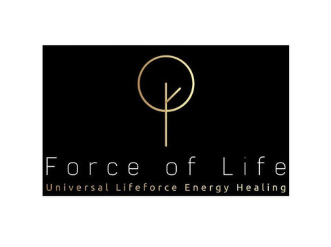 Force of Life Crystals - Jewellery