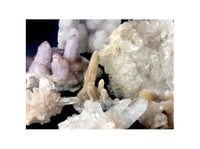 Force of Life Crystals (3) - Jewellery
