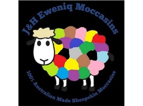 J&H Eweniq Moccasins - Shopping